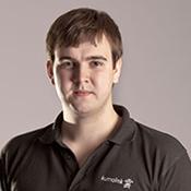 Scott Mooney - Kumo Ink - Technical Director
