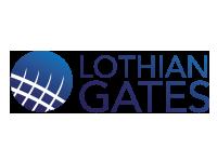 Lothian Gates Logo