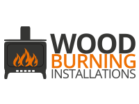 Wood Burning Installations Logo
