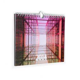 A5 Hanging Calendar