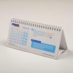 DL Desk Calendar