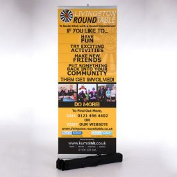 Rollup Banner Printing