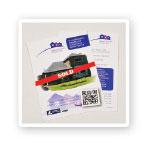 A6 Postcards on sale