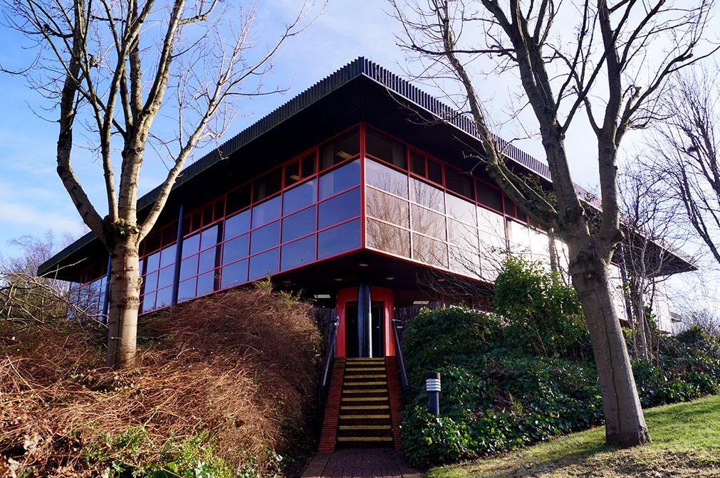 Fleming House Livingston