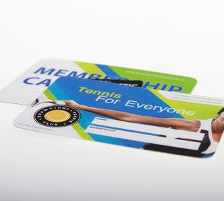 Plastic Credit Card Printing Edinburgh