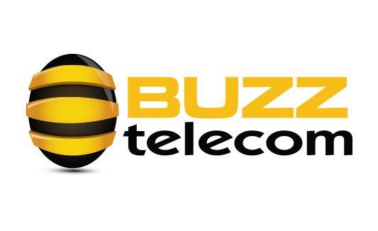 Buzz Telecom Logo