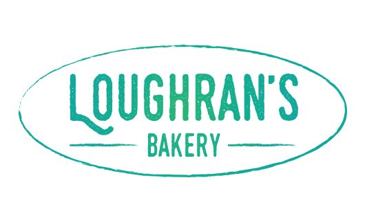 Loughrans Bakery Logo