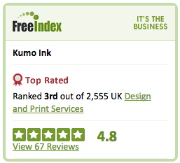 Kumo Ink Review on FreeIndex