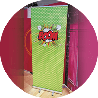 Rollup Banner Deal