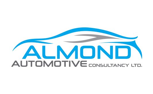 Almond Automotive Consultancy Logo