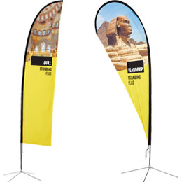 Branded Flags Sale